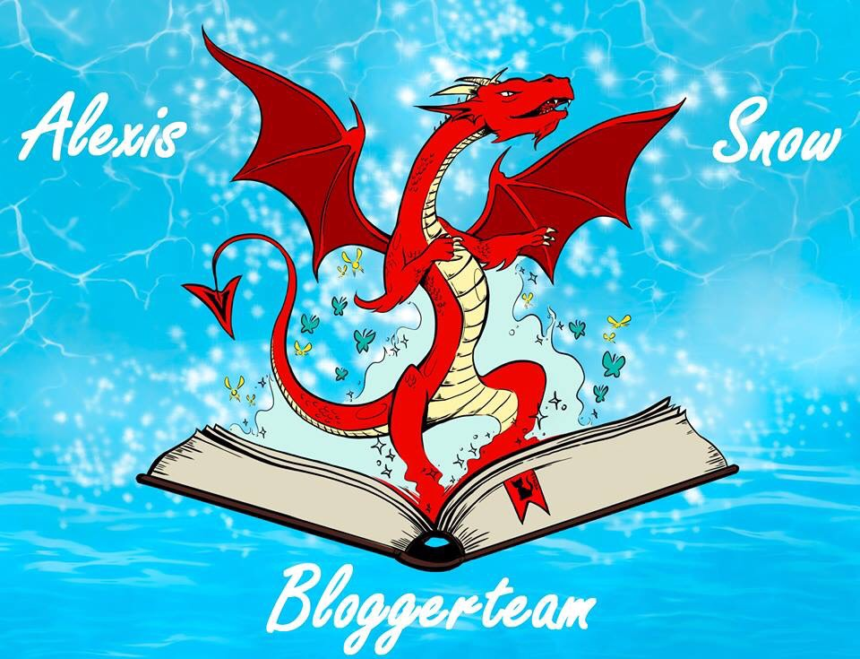 Bloggerteam-Logo von Alexis Snow