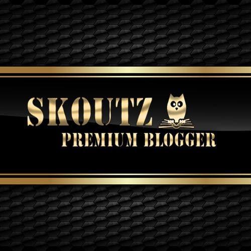 Logo für die Skoutz Premium Blogger
