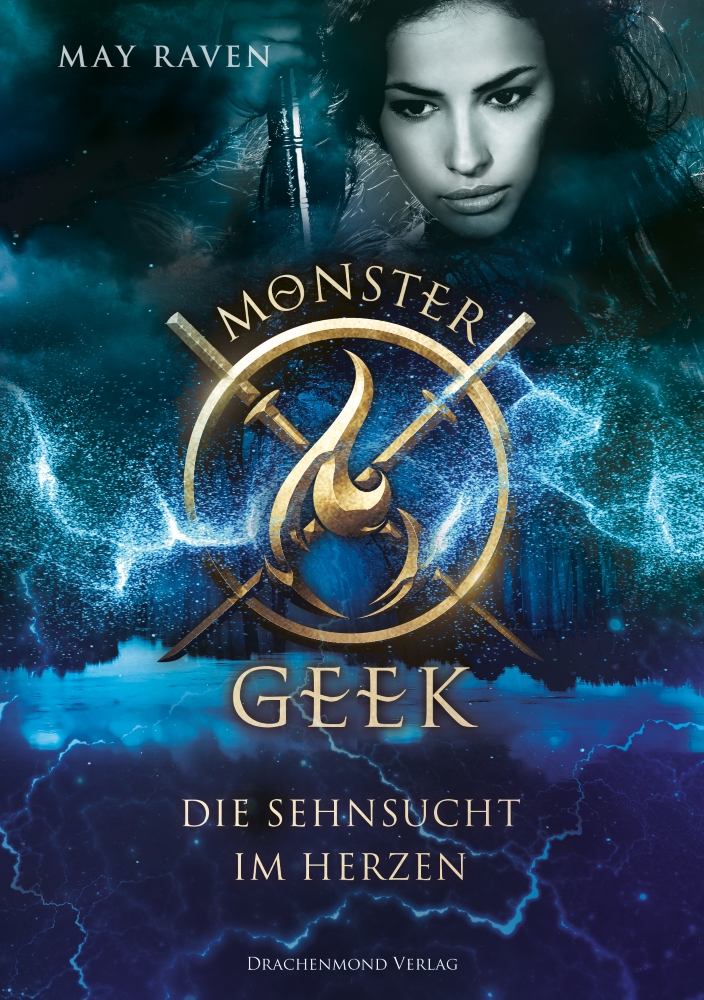 Buch 'Monster Greek 2' von May Raven
